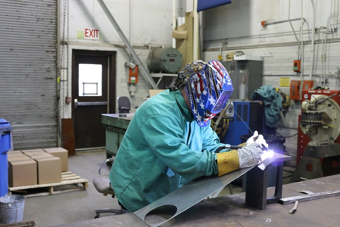 Arnold AFB craftsmen assist in NFAC return to service