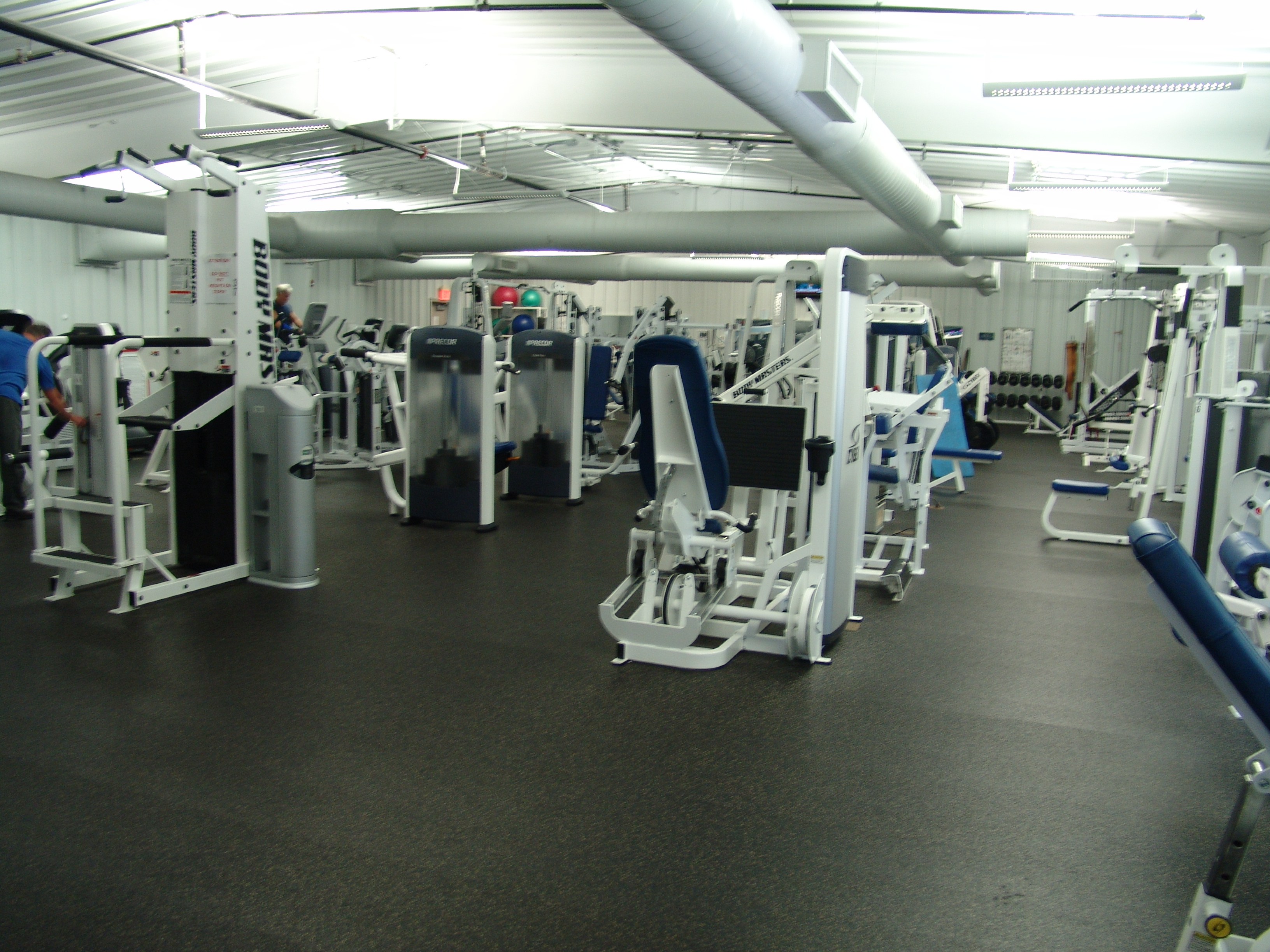 Cannon afb gym anotherhackedlife